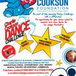 Dance your way to raising funds!!