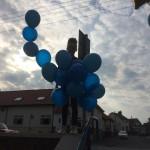 Abbey balloons