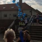 Tim balloons